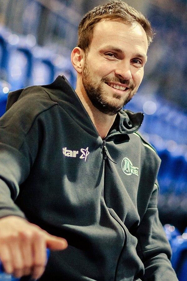 THW-Sportchef Szylagyi über Kiels Titelchancen