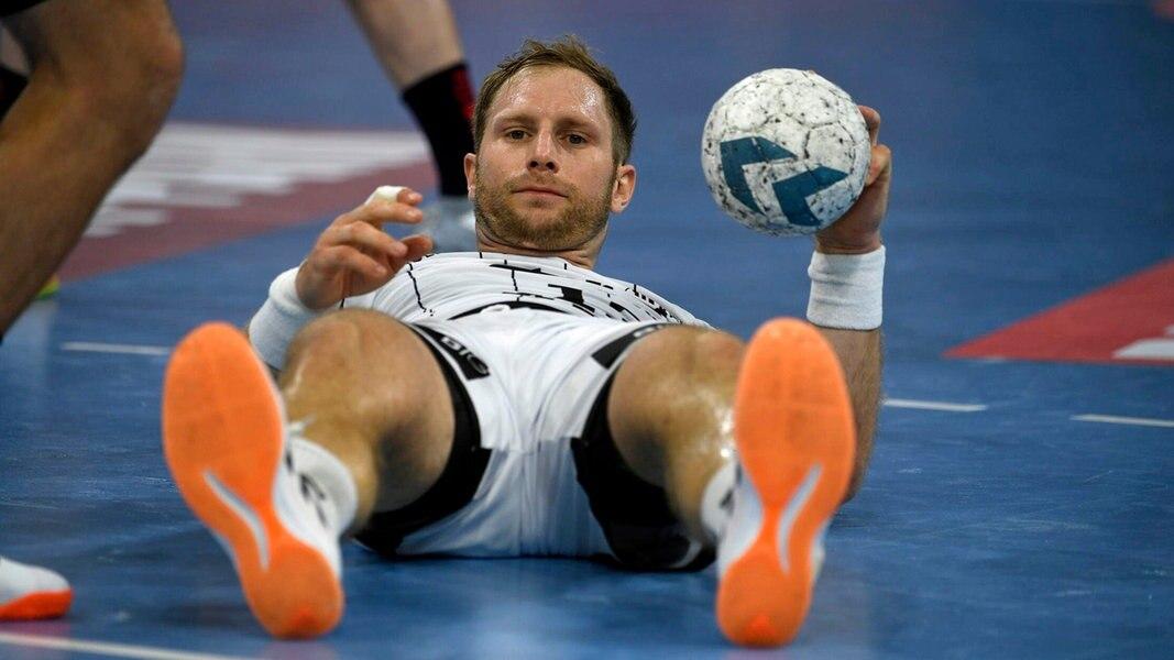 Handball: Weinhold stützt WM-Kritiker Wiencek und Duvnjak