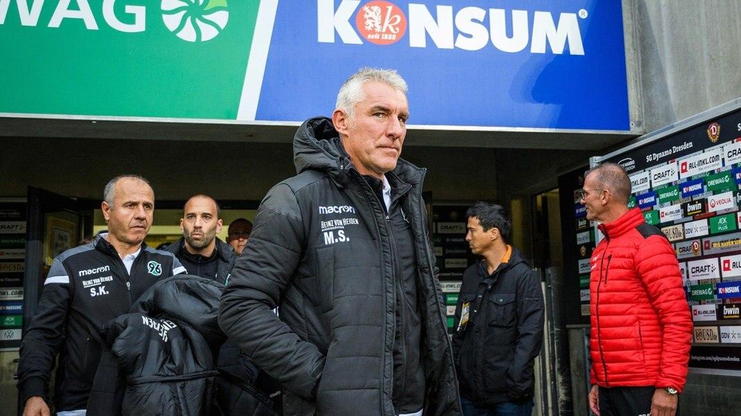 Herbstzeugnis: Hannover 96 und die Enttäuschung