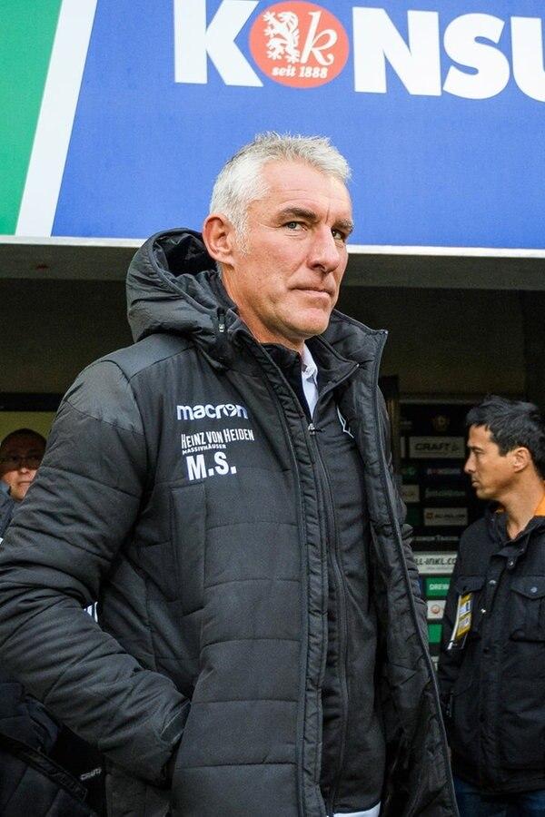 Hannover hofft gegen Osnabrück auf ersten Heimsieg