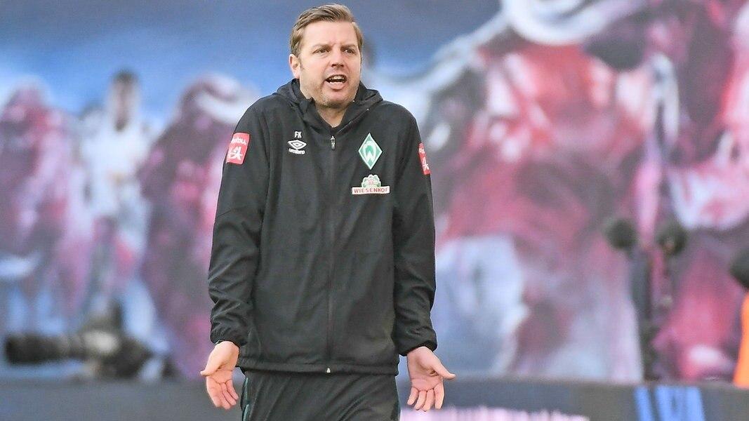 Werder und Kohfeldt: Bis dass der Abstieg sie scheidet?