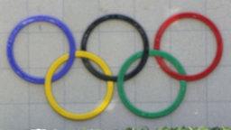 IOC bleibt bei Olympia-Bann für Dopingsünder © AFP