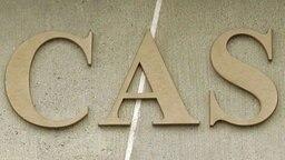 Logo des CAS © AFP