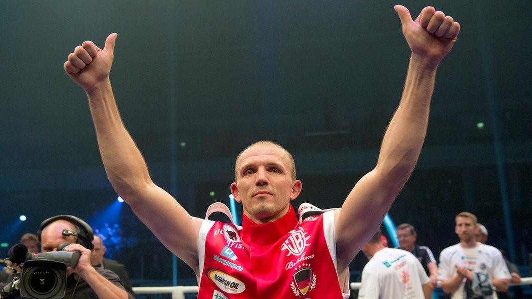 brähmer boxer