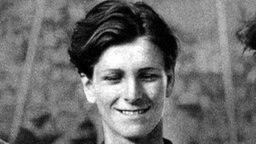 """Los Angeles 1932: die 21-jährige Hochspringerin  Mildred """"Babe"""" Didrikson © picture-alliance / dpa"""