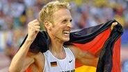 10.000-m-Europameister Jan Fitschen © picture-alliance / Sven Simon Foto: FrankHoermann/Sven Simon