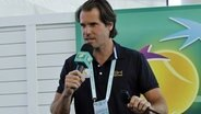 Tommy Haas © imago/Togon