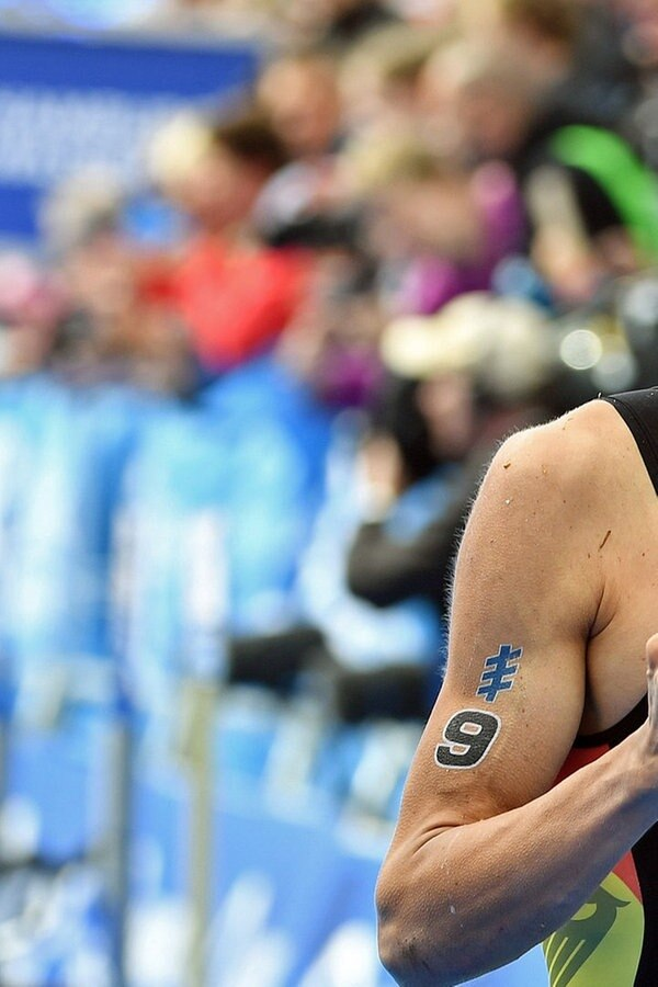 """""""Talentfrei"""" zu Olympia: Schomburg geht seinen Weg"""