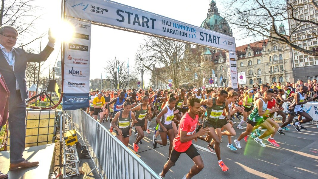 Hannover Marathon 2021