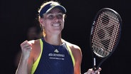 Angelique Kerber © picture alliance / Julian Smith/