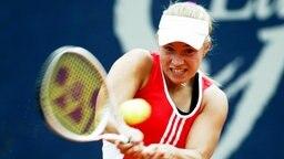 Tennis-Profi Angelique Kerber  © imago/Contrast