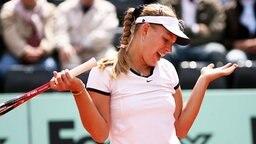 Tennis-Profi Angelique Kerber  © imago/Schreyer
