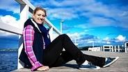 Tennis-Profi Angelique Kerber © imago/Oliver Hardt Fotograf: Oliver Hardt