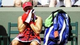 Tennis-Profi Angelique Kerber  © imago/Claus Bergmann Foto: Claus Bergmann