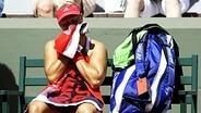 Tennis-Profi Angelique Kerber © imago/Claus Bergmann Fotograf: Claus Bergmann