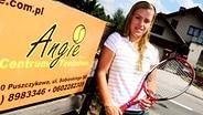 Tennis-Profi Angelique Kerber © augenklick/firo Sportphoto Fotograf: firo Sportphoto/newspix