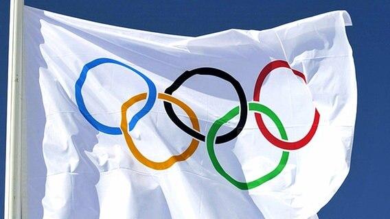 Neu Bei Olympia Die Olympische Fahne Sportschau Sportschau De Olympia Geschichte
