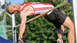 Eike Onnen in Aktion © picture alliance / Beautiful Sports
