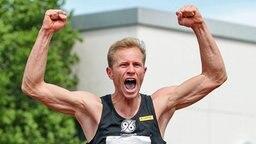 Eike Onnen © imago / beautiful sports