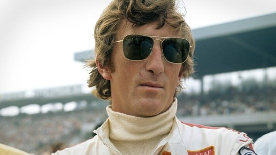 Jochen Rindt © picture alliance/dpa