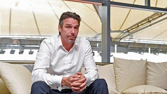 Hamburg will Rothenbaum-Turnier: Aber nicht um jeden Preis