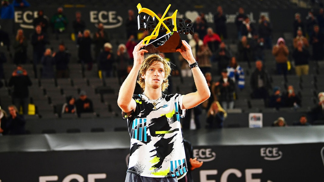 Tennis Finale München Live