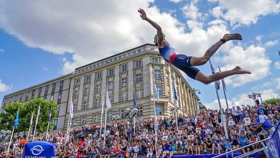 Mixed Wm Frankreich Holt Gold In Hamburg Ndrde Sport Mehr Sport