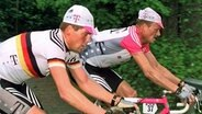 Jan Ullrich © picture alliance Fotograf: picture alliance