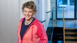 Julia Metzner © NDR Foto: Christian Spielmann