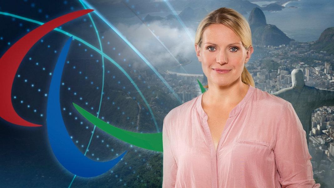 Juliane M 246 Cklinghoff Moderatorin Sportschau