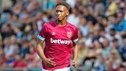 Reece Oxford von West Ham United