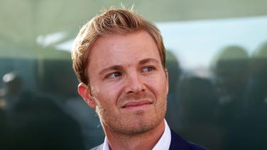 Nico Rosberg © picture alliance/Thomas Frey/dpa Foto: Thomas Frey