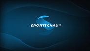 Das Logo der Sportschau © WDR