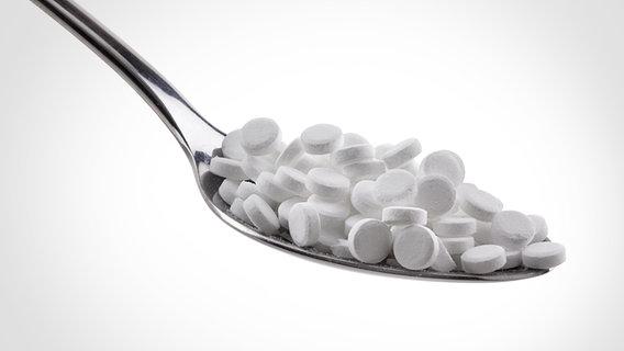 Sind Süßstoffe gesundheitsschädlich? | NDR.de - Ratgeber - Gesundheit