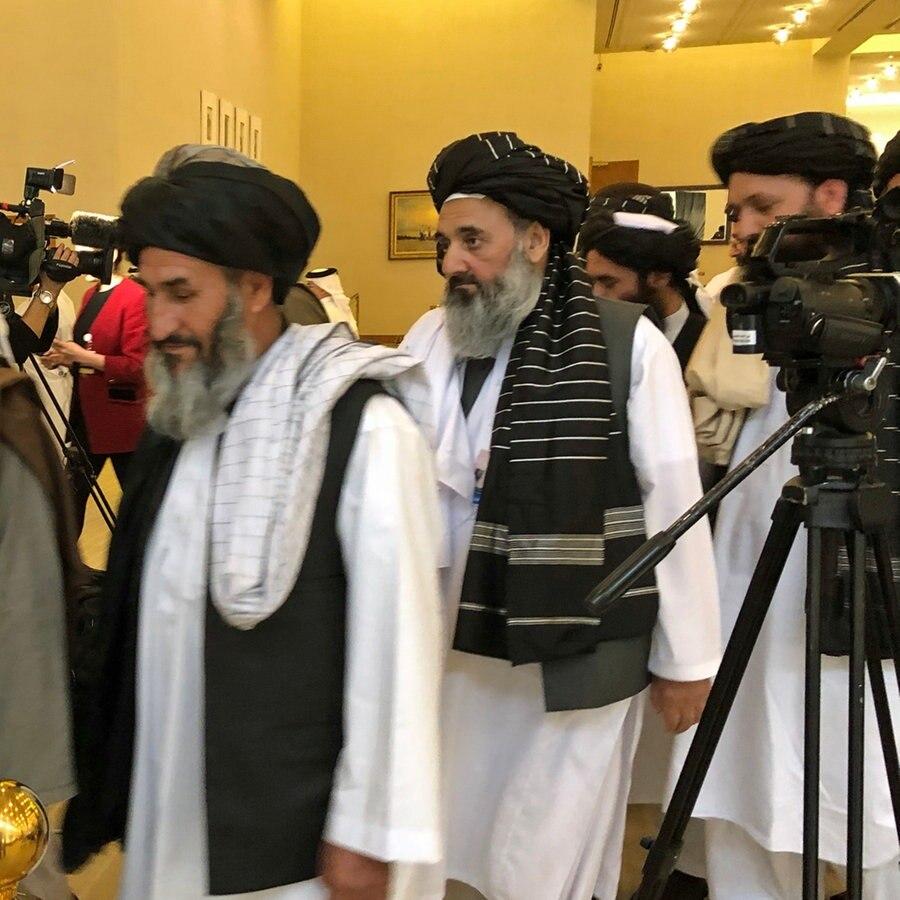 Interview mit den Taliban