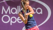 Julia Görges © Beautiful Sports / picture alliance Fotograf: Beautiful Sports / Peter Weber