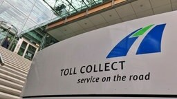 Toll Collect © picture alliance/Soeren Stache/dpa Foto: picture alliance/Soeren Stache/dpa