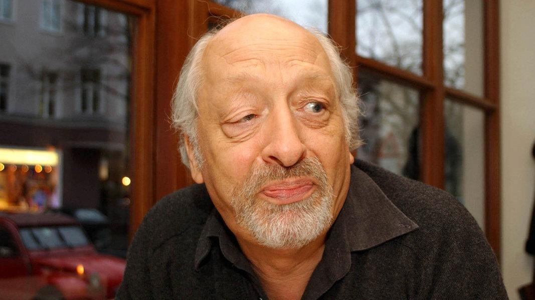 Karl Dall Auge
