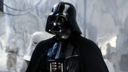 "Darth Vader in ""Star Wars: Episode V - The Empire Strikes Back"" © dpa picture-alliance"
