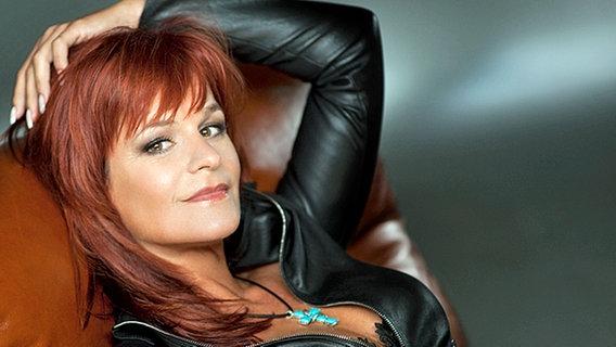 Andrea Berg Porträt Ndrde Unterhaltung Events