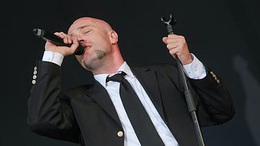 Der Graf von Unheilig © NDR Foto: Axel Herzig