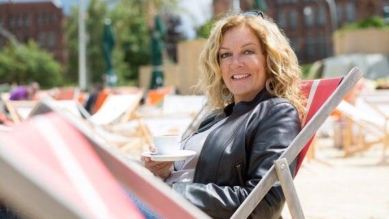 Bettina tietjen nackt | Interview mit TV. 2019-04-10