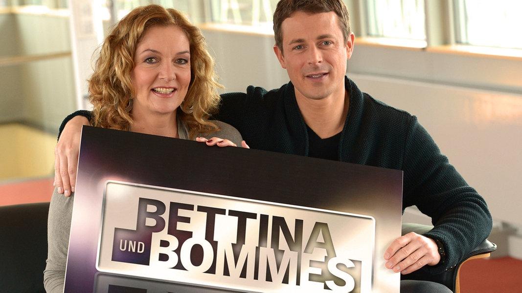 Bettina Und Bommes Mediathek