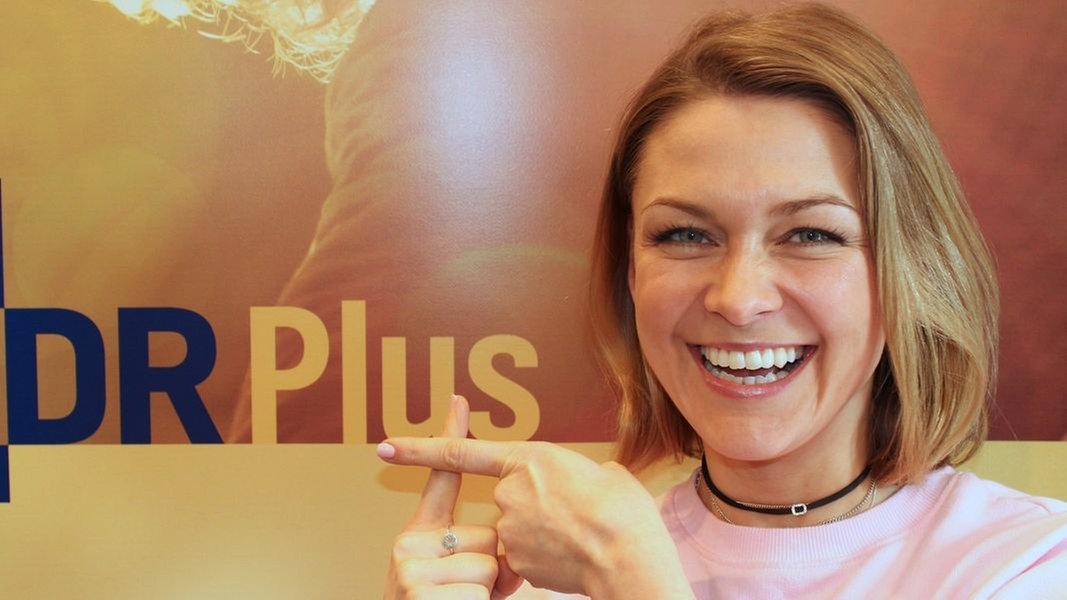 Sängerin Linda Hesse im Interview bei NDR Plus | NDR.de