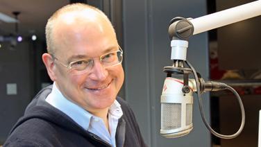 ARD-Unterhaltungskoordinator Thomas Schreiber. © NDR Foto: Nina Rodenberg