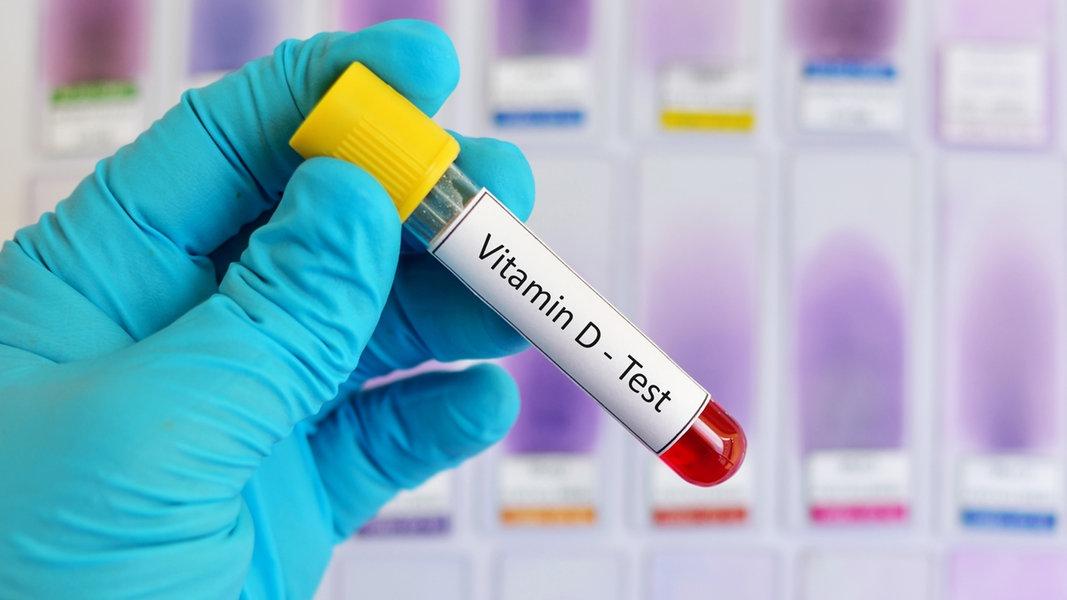 Vitamin-D-Mangel richtig erkennen und beheben
