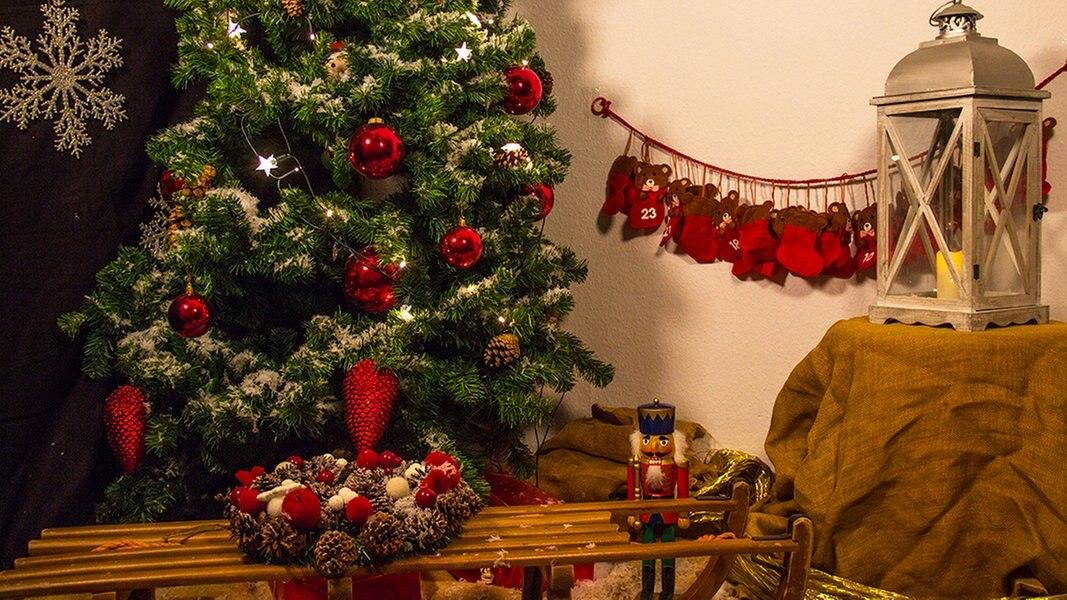 weihnachtsmythen m rchen ber das fest der liebe ndr. Black Bedroom Furniture Sets. Home Design Ideas
