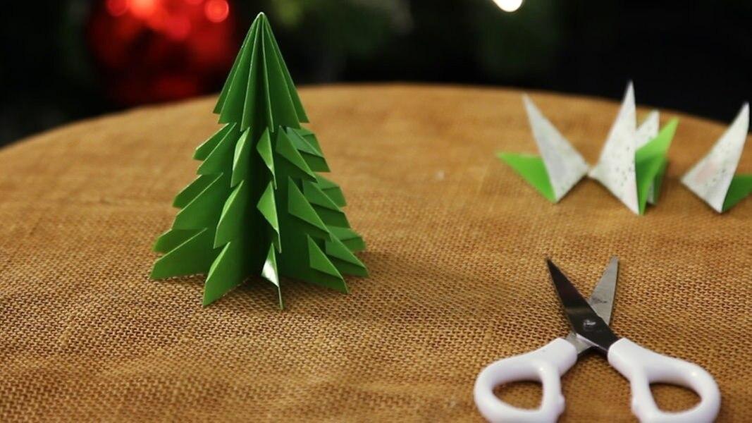 weihnachtsbaum zum falten ndr 1 welle nord. Black Bedroom Furniture Sets. Home Design Ideas