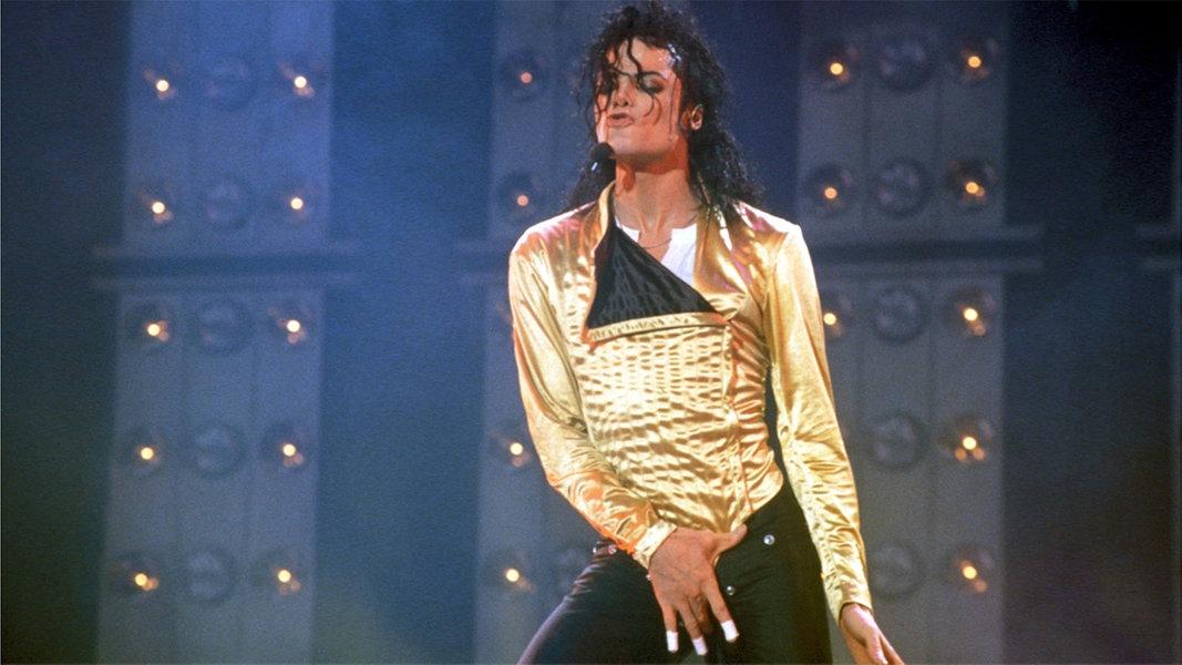 """Beat it!"": Michael Jackson im Mehr! Theater"