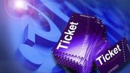 Tickets © istockfoto, fotolia.com Foto: IvanWuPI, senoldo